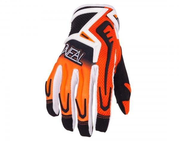 Oneal Reactor Glove Handschuhe | black/orange