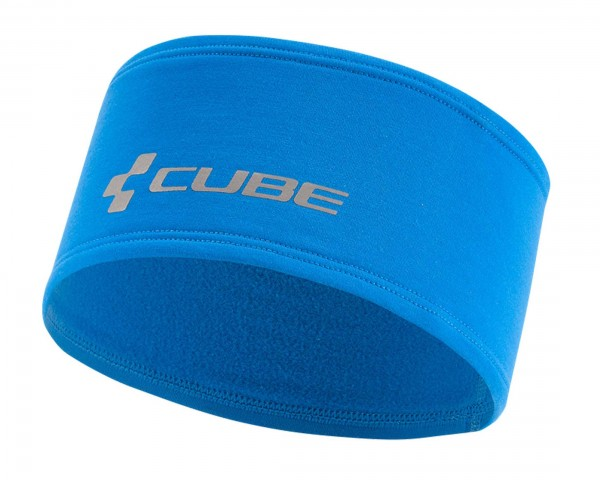 Cube Functional Headband | blue