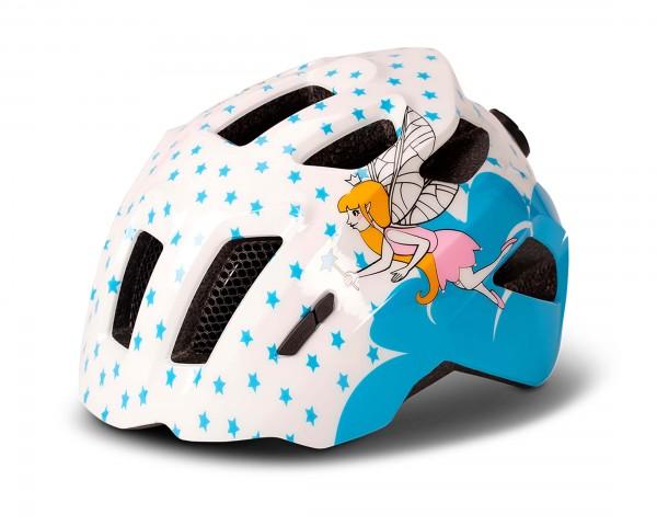 Cube FINK Kinder Fahrradhelm | weiß