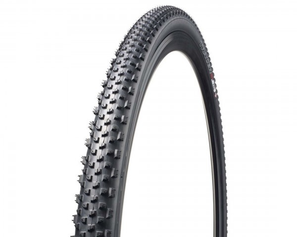 Specialized Tracer Tubular Cross Road Bike Tire 28 inch 700 x 33C | black