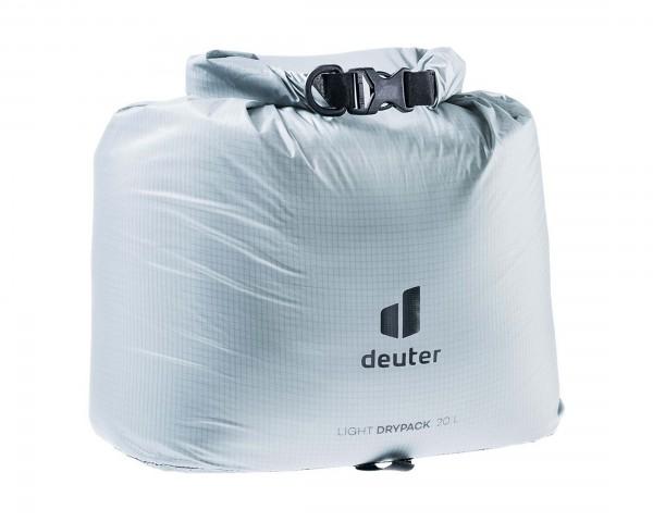 Deuter Light Dry Pack 20 litres PFC-free | tin