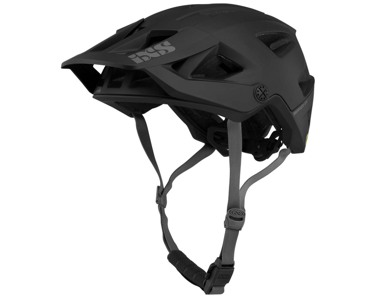 iXS Trigger AM MIPS - MTB Helm | black