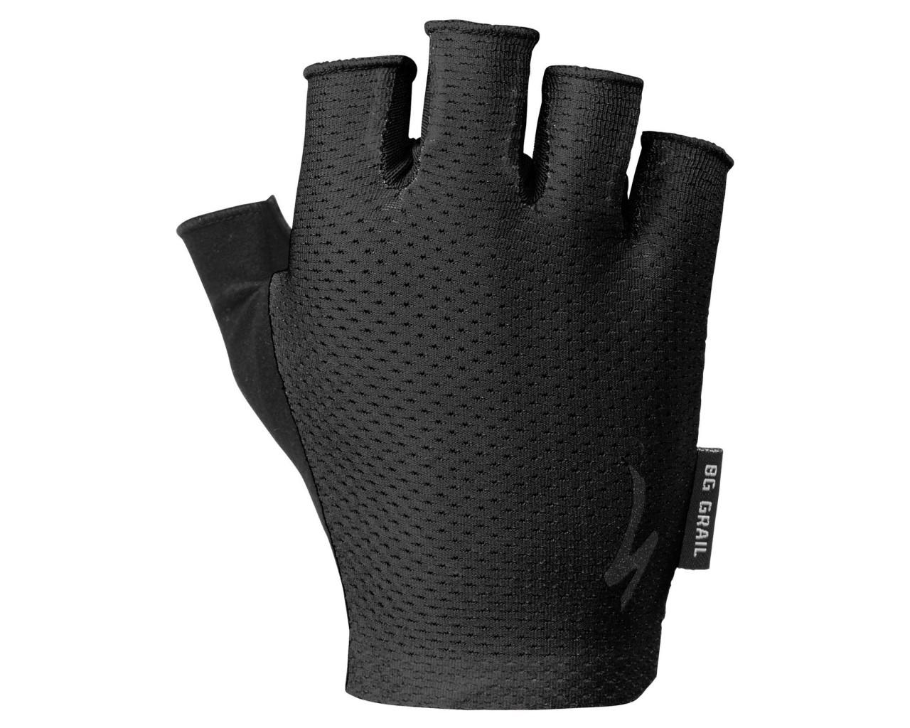 Specialized Body Geometry Grail Damen Handschuhe kurzfinger | black