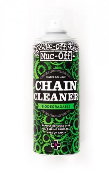 Muc-Off Kettenreiniger 400 ml Sprühdose