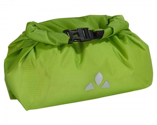 Vaude Aqua Box Light 4 liter ultraleichte Fahrradlenkertasche | chute green