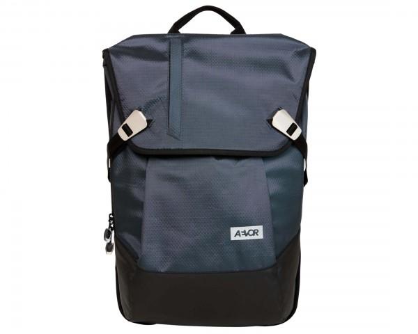 AEVOR Daypack Backpack 18 litres | proof petrol