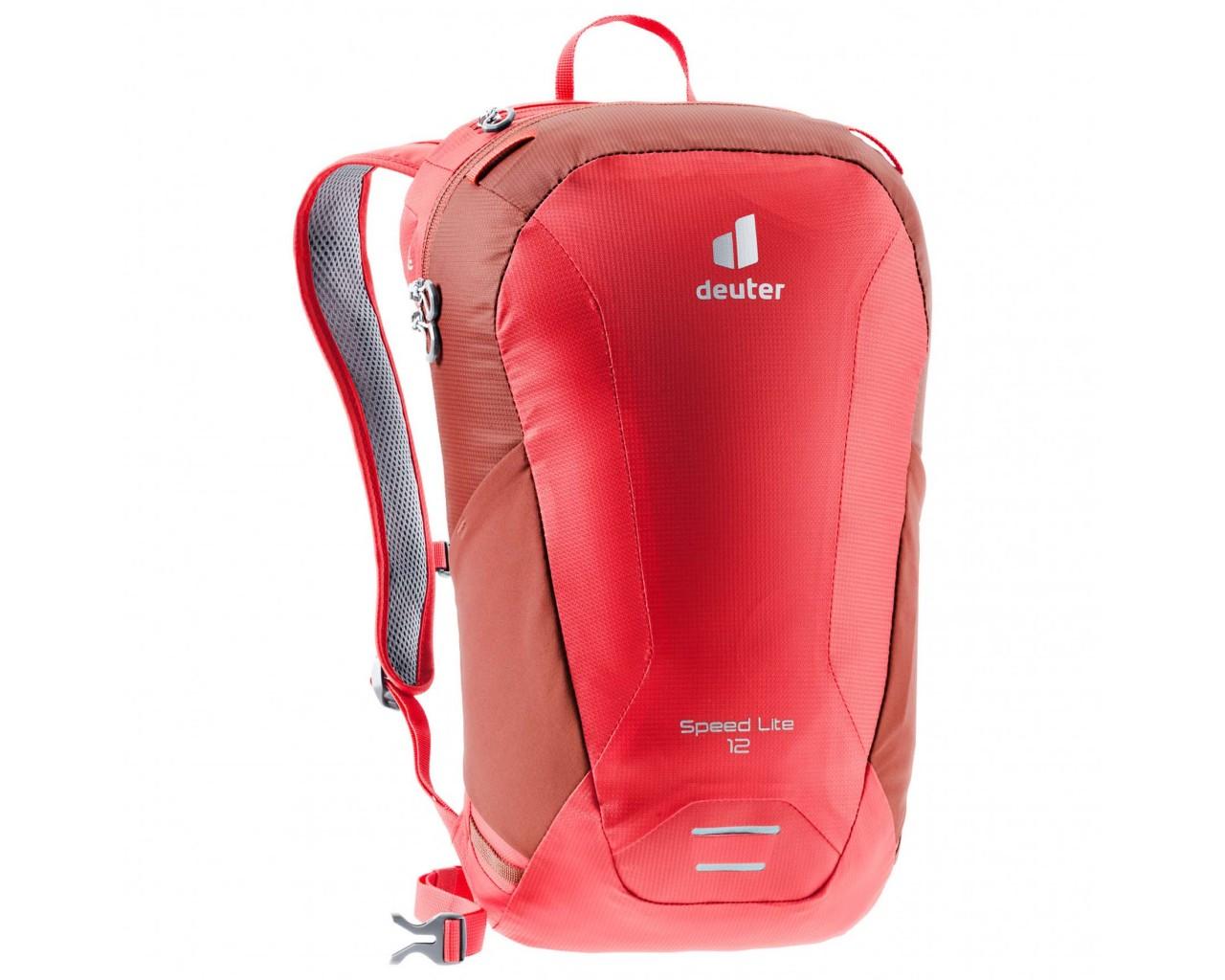 Deuter Speed Lite 12 litres Backpack PFC-free | chili-lava