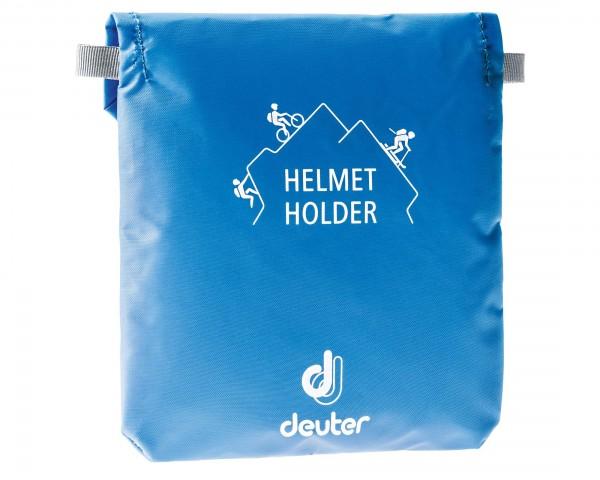 Deuter Helmet Holder | black