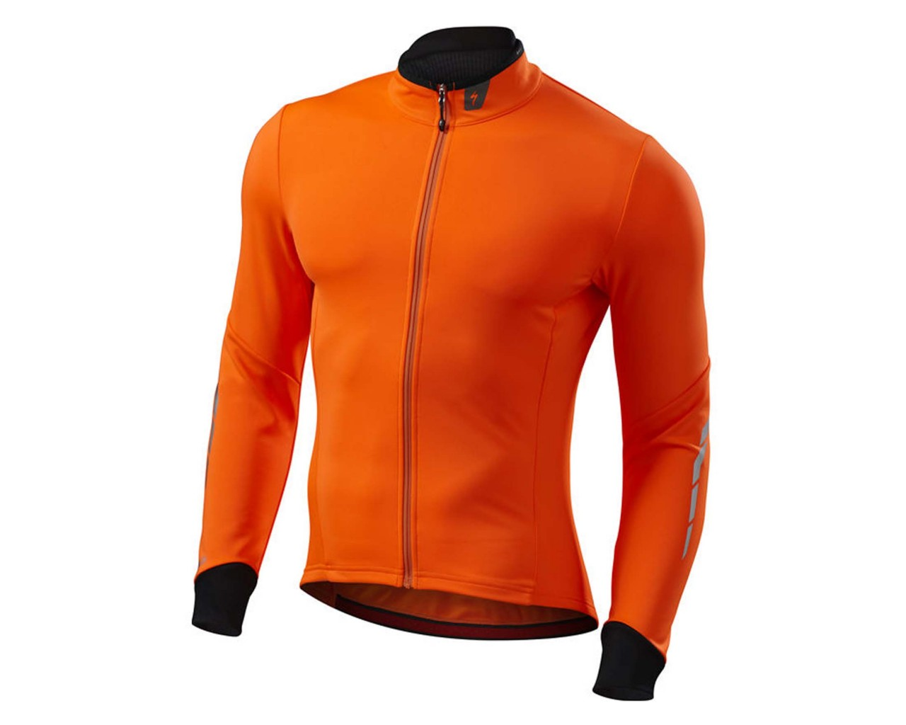 Specialized Element 1.0 Jacke   Neon Orange