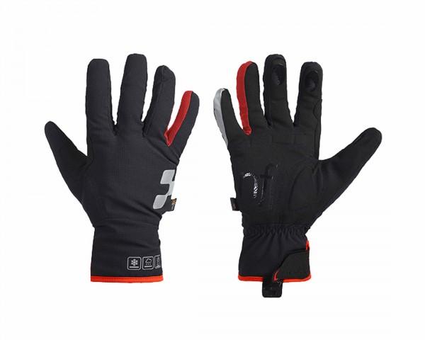Cube Natural Fit Handschuhe X-Langfinger | blackline