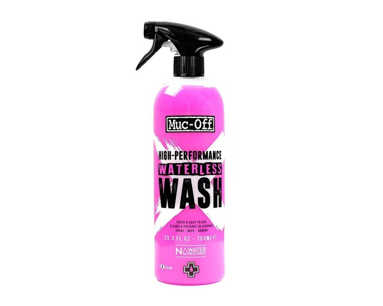 Muc-Off High Performance Waterless Wash 750 ml