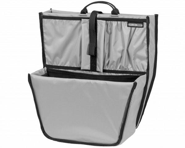 Ortlieb Commuter Insert für Gepäckträgertaschen | grey
