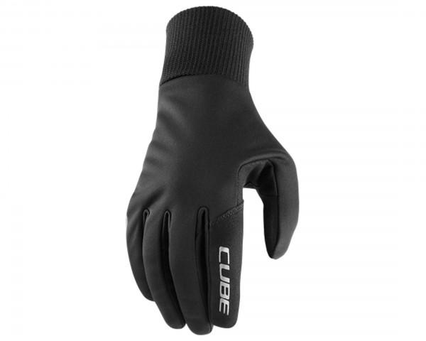 Cube Gloves Performance All Season long finger | black