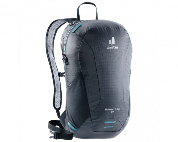 Deuter Speed Lite 12 litres Backpack PFC-free | black
