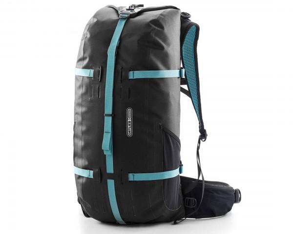 Ortlieb Atrack 35 liter waterproof Backpack - PVC free   black