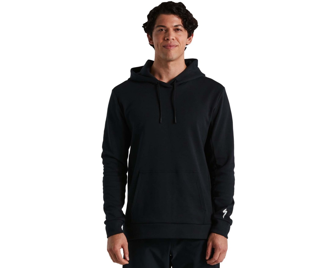 Specialized Legacy Pullover Hoodie | black