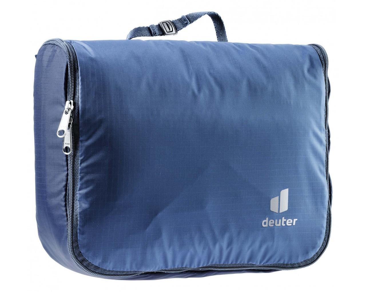 Deuter Wash Center Lite II - 3 litres wash pack   midnight-navy
