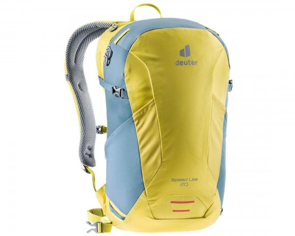 Deuter Speed Lite 20 litres Backpack PFC-free | greencurry-slateblue