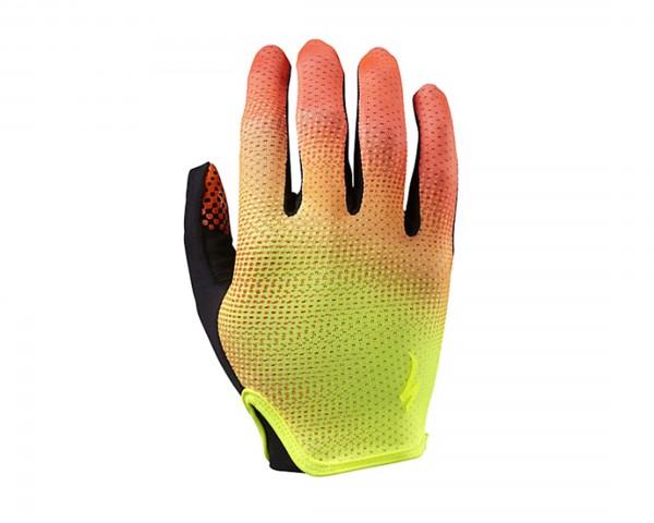 Specialized Body Geometry Grail long finger Gloves | torch LTD