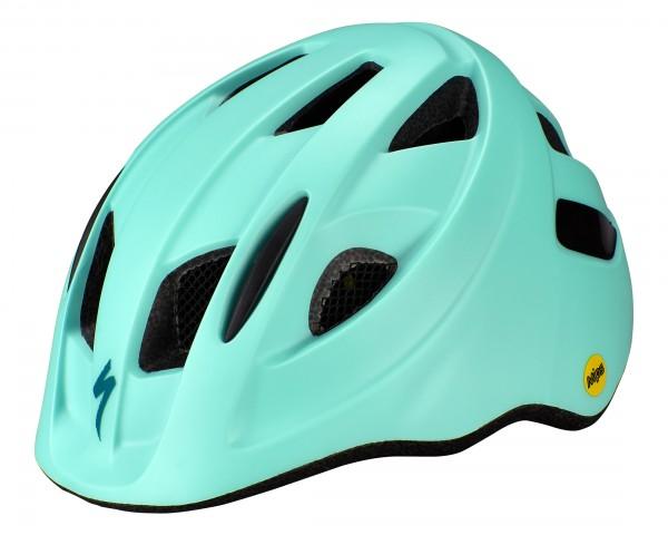 Specialized Mio MIPS Kids Bike Helmet | mint