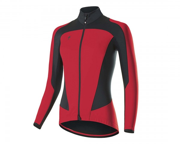 Specialized Damen Element RBX Sport Jacke | red
