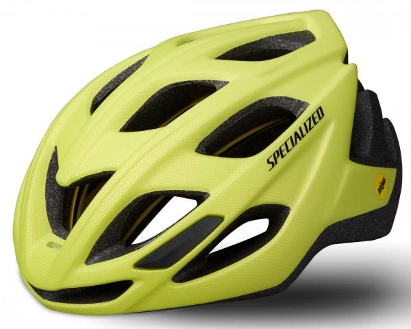Specialized Chamonix MIPS Bike Helmet | matte ion