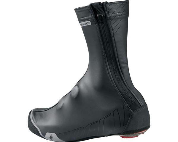 Specialized Deflect Shoe Covers | Schwarz