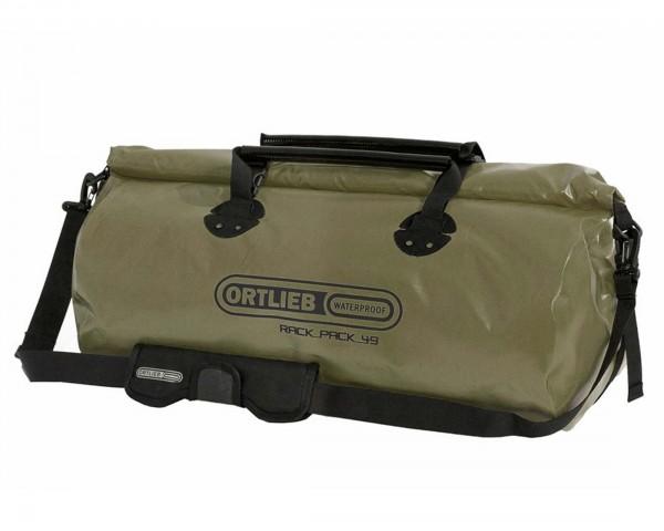 Ortlieb Rack-Pack P620 waterproof bag 89 liter - size XL | olive