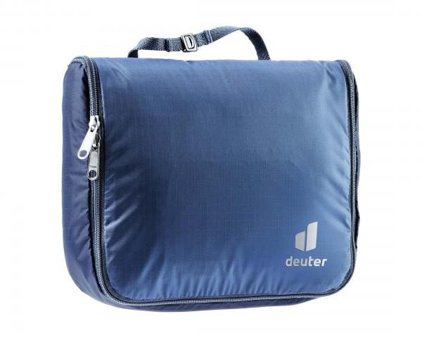 Deuter Wash Center Lite I - 1.5 litre wash pack | midnight-navy