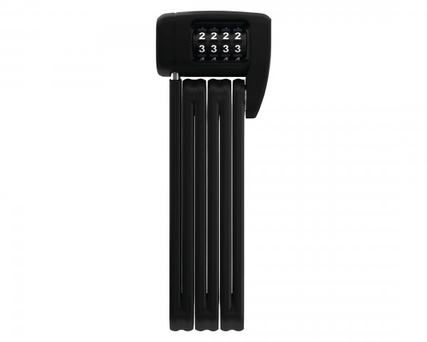 Abus Bordo Lite 6055C/85 SR Folding lock   black