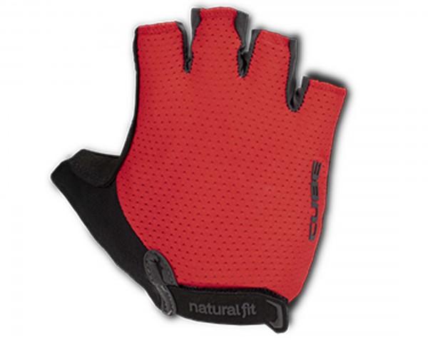 Cube Handschuhe WS kurzfinger X NF | red
