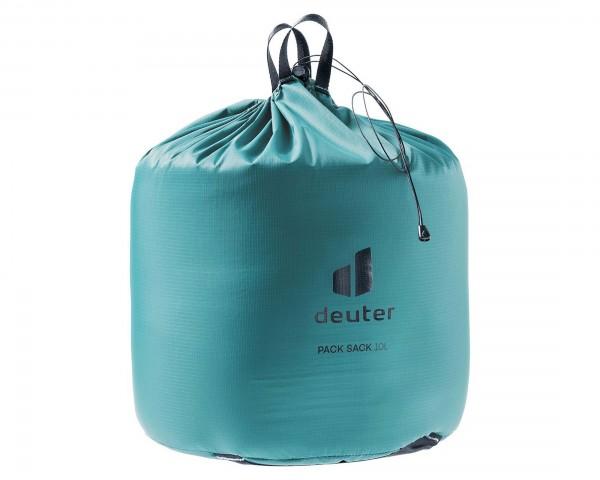 Deuter Pack Sack 10 | petrol