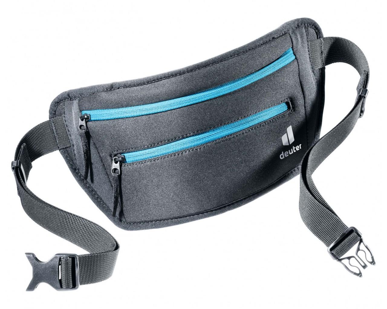 Deuter Neo Belt II - hip bag | black-azure