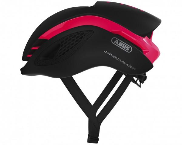 Abus GameChanger Rennrad Fahrradhelm | fuchsia pink