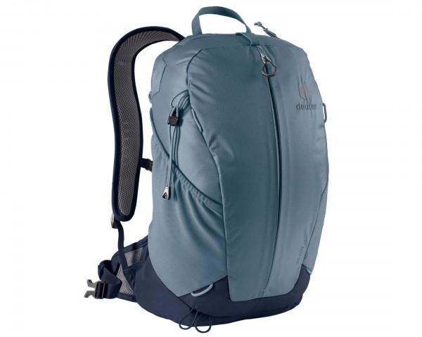 Deuter AC Lite 17 litres Trekking backpack | slateblue-marine
