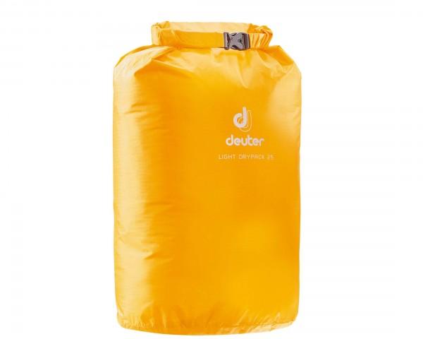 Deuter Light Drypack 25 litre | sun