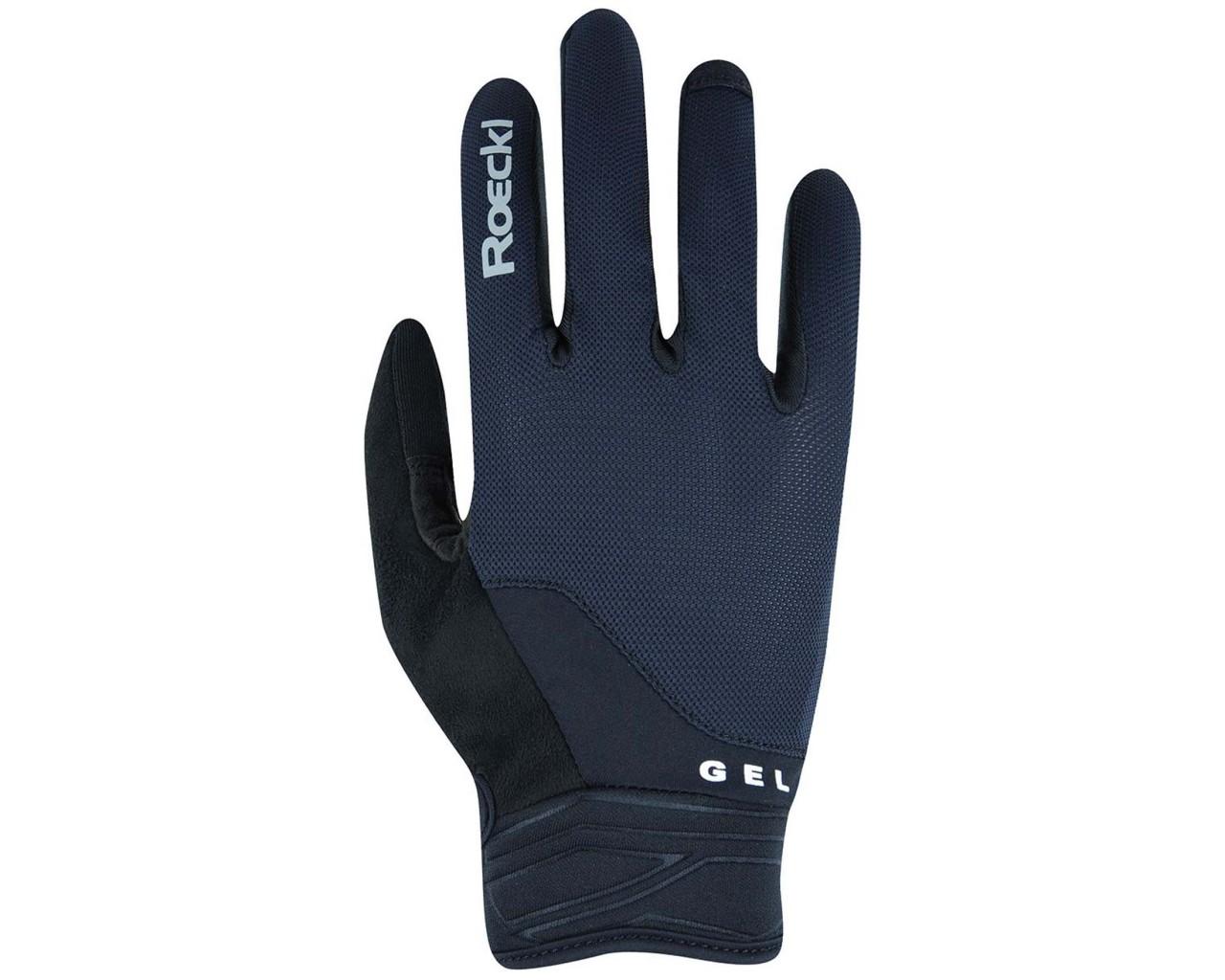 Roeckl Bike Mori Gloves long fingers | black