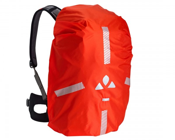 Vaude Raincover for backpacks 15-30 litres | orange