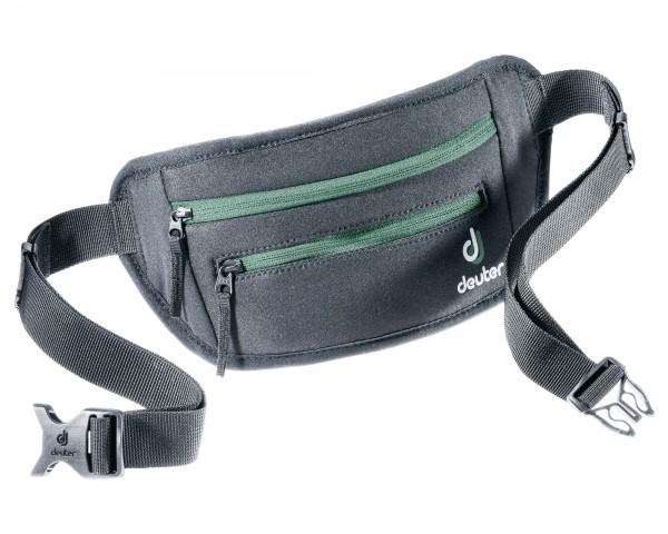 Deuter Neo Belt I Hüfttasche | black-seagreen