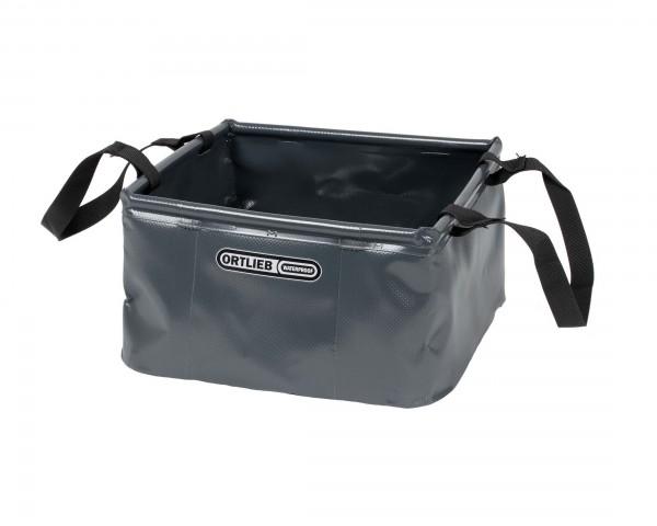 Ortlieb Folding Bowl 5 litres | asphalt