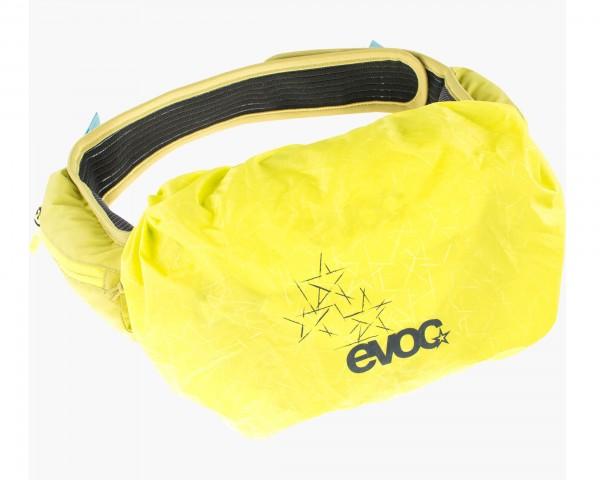 Evoc Raincover Sleeve Hip Pack - Hüfttaschenschutzhülle | sulphur