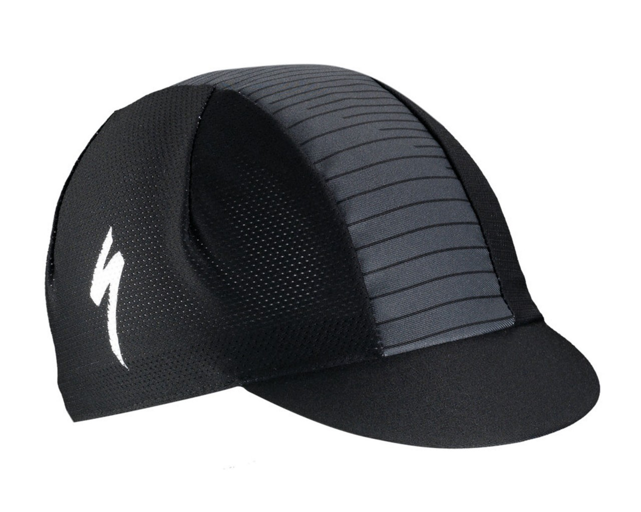 Specialized Cycling Cap Light Terrain   black-charcoal