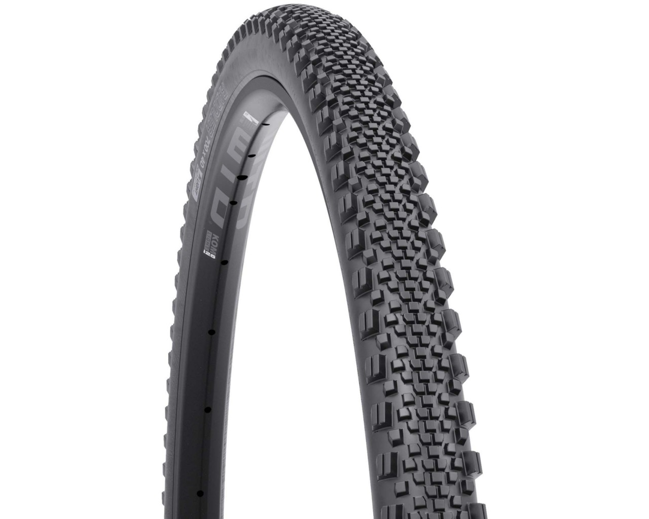 WTB Raddler TCS 700C SG2 Gravel Reifen 29 Zoll | black