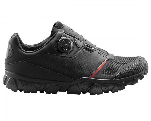 Cube All Mountain IBEX PRO MTB Schuhe | blackline