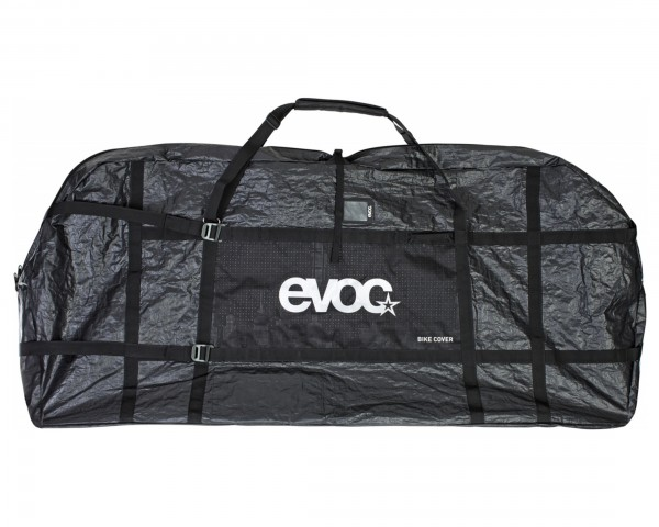Evoc Bike Cover Transporttasche 240 - 360 Liter | black