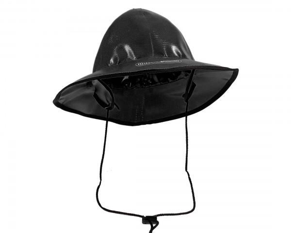 Ortlieb Regenhut | schwarz