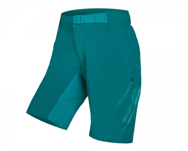 Endura Damen Hummvee Lite Shorts II | teal
